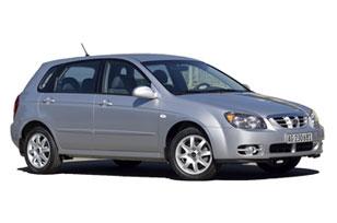 Buy Kia Cerato Car