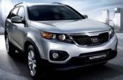 Buy Kia Sorento EX SUV
